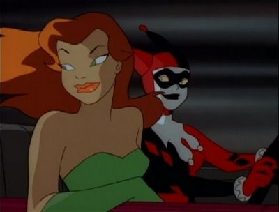 """Top 20 """"Batman: The Animated Series"""" Episodes 